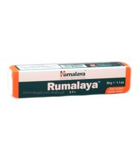 Zestaw Żel Rumalaya + Olejek przeciwbólowy Himalaya