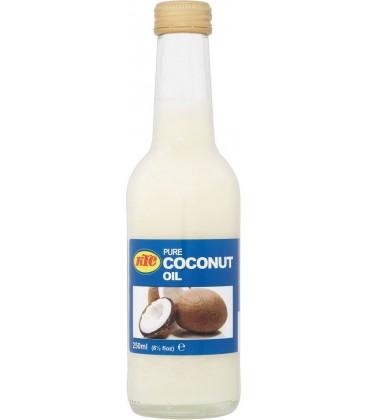 Olej Kokosowy 250ml KTC