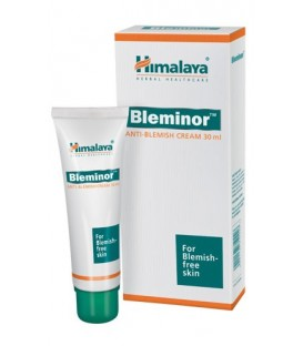 Bleminor Krem 30ml Himalaya