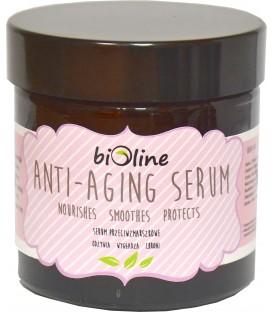 Anti-aging serum - Serum przeciwzmarszczkowe 30ml