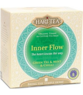Herbata INNER FLOW Hari Tea BIO 10 torebek