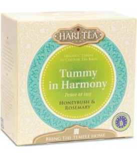 Tummy in Harmony! Hari Tea, 10 teabags Bio