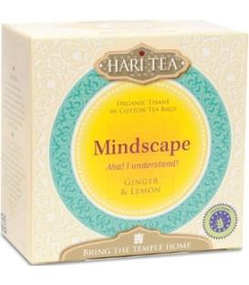 Herbata MINDSCAPE Hari Tea BIO 10 torebek