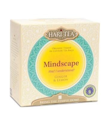 Mindscape! Hari Tea, 10 teabags Bio