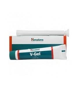 V-Gel Himalaya - Na intymne podrażnienia