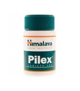 Pilex 100 Tabl Himalaya - na hemoroidy