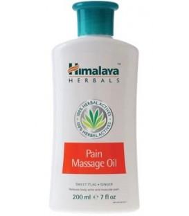 Himalaya przeciwbólowy olejek do masażu (Pain Massage Oil) 100ml