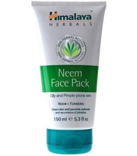 Himalaya maska z miodli indyjskiej (Neem Face Pack) 75g