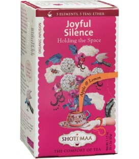 Joyful silence (element eteru)