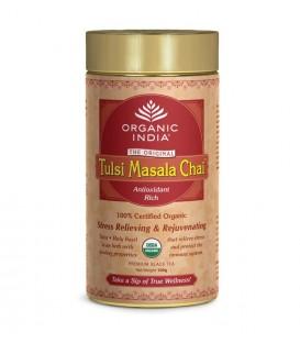 Herbata Chai Tulsi Tea 100g sypana Organic India
