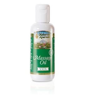 Vata Massage Oil Maharishi organic, 150 ml
