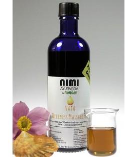 Vata Premium Wellness Ayurvedic Oil, 200 ml