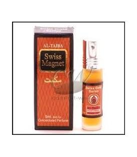 Perfumy w olejku roll-on Swiss Magnet 8ml Al-Taiba