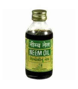 Olej z Neem 100ml