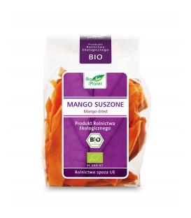 MANGO SUSZONE BIO 100g Bio Planet