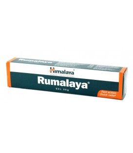 Rumalaya żel 30g Himalaya Herbals - na bóle stawów
