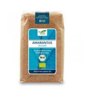 Amarantus - Ziarna Amarantusa - Bio Planet 500g