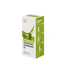 OLEJEK Z CITRONELLI 12ml