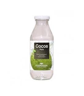 Woda Kokosowa  ORGANICZNA 360ml Cosmoveda