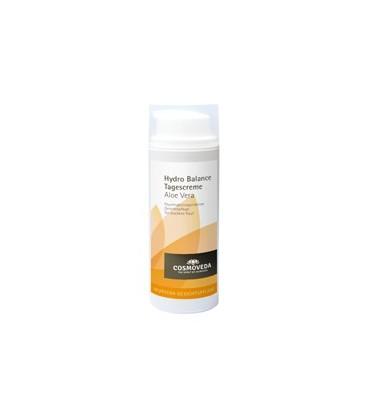 Hydro Balance Day Cream - Aloe Vera 50ml