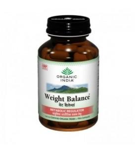 WEIGHT BALANCE 90 kaps Organic India