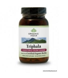 TRIPHALA 90 kaps Organic India