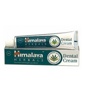 Pasta do zębów Himalaya Herbals 100g (Dental Cream)