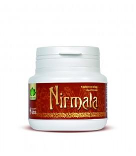 Nirmala Na Zaparcia 100g  suplement diety