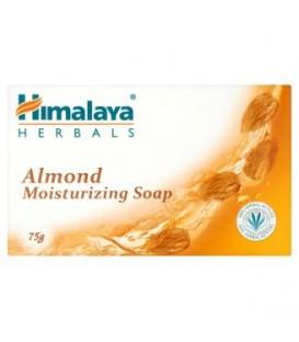 Mydło migdałowe 70g Himalaya (Almond Soap)