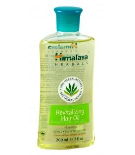 Rewitalizujący olejek do włosów 200ml Himalaya (Revitalizing Hair Oil)
