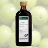Amalaki Memo Vital Nectar, 250 ml Poprawa Pamięci