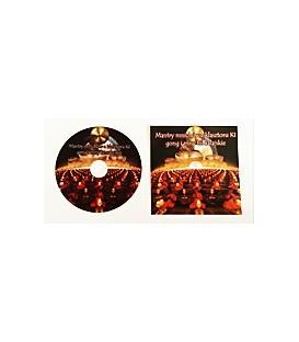 Płyta Mantry Mnichów