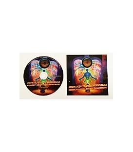 Medytacja Transcendentalna - Płyta z dźwiękami do niezmierzonej obfitości wszechświata
