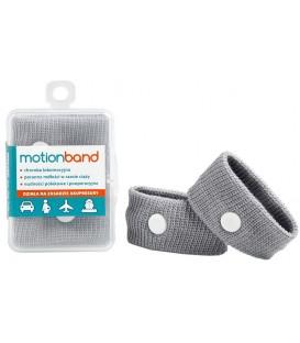 MotionBand - opaski na objawy choroby lokomocyjnej