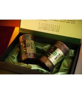Ekskluzywna Herbata Zielona - Jiangxi Green Tea - 2 x 125g