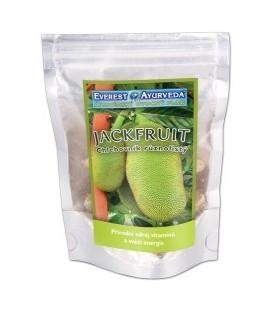 Jackfruit - suszony owoc drzewa bochenkowego 100g Everest