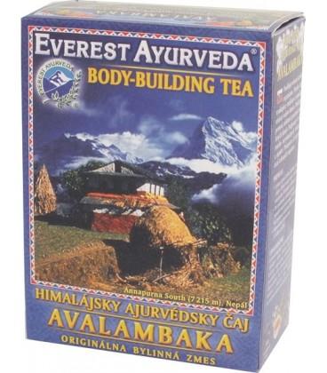 KUDZU / AVALAMBAKA - Mięśnie i budowa ciała 100g Everest Ayurveda