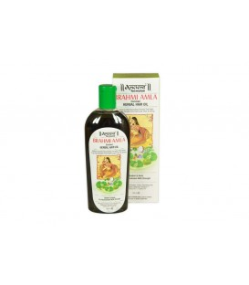 HESH BRAHMI AMLA OIL 200ML