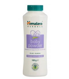 Puder dla dzieci 100g Himalaya (Baby Powder)