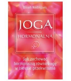 Joga hormonalna - jak zachować hormonalną równowagę  w okresie przekwitania
