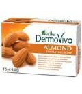 Vatika Naturals Almond Soap 115g Dabur