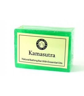 Ręcznie wykonane mydło Kamasutra 125g Song of India
