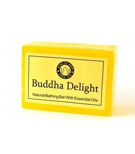 Ręcznie wykonane mydło Buddha Delight 125g Song of India