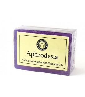 Ręcznie wykonane mydło Aphrodesia 125g Song of India