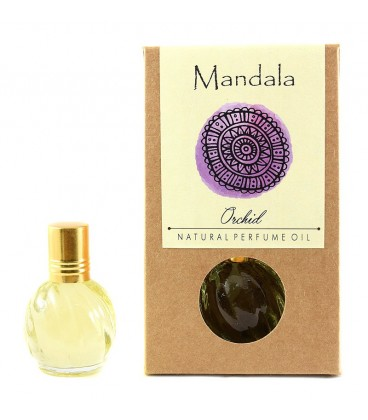 Olejek zapachowy ORCHID 10ml Song of India