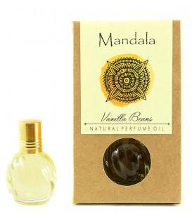 Olejek zapachowy WANILIA  10 ml Mandala