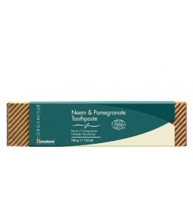 Pasta do zębów Neem i Granat 150g - Himalaya ORGANIQUE