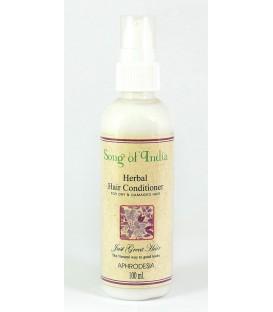 Odżywka do włosów ułatwiająca rozczesywanie Aphrodesia 100ml Song of India