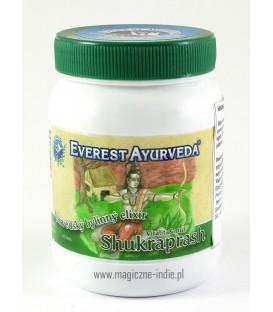 Pasta SHUKRAPRASH 200g Everest Ayurveda – Witalność i mężczyzna