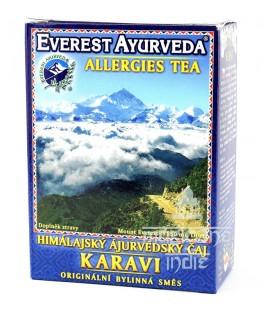 KARAVI - Alergie 100g Everest Ayurveda